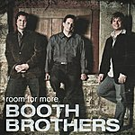 Booth Brothers Room For More