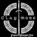 Claymore Every Bottle Dry