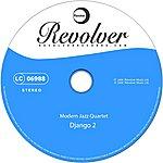 The Modern Jazz Quartet Django Cd2