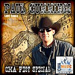 Paul Cummings Love Songs