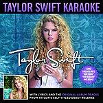 Taylor Swift Taylor Swift Karaoke (Instrumental With Background Vocals)