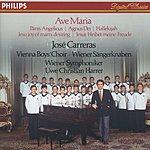 José Carreras Ave Maria/Panis Angelicus/Agnus Die/Hallelujah/Jesus, Joy Of Man's Desiring