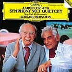 Leonard Bernstein Copland: Symphony No. 3/Quiet City