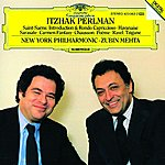 "Itzhak Perlman Fantasy Concerto On The Opera ""Carmen"" Opus 25"