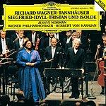 Jessye Norman Wagner: Tannhäuser Overture; Siegfried-Idyll; Tristan und Isolde
