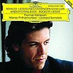 Thomas Hampson Mahler: Lieder Eines Fahrenden Gesellen/Kindertotenlieder/Rückert-Lieder