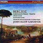 Gérard Caussé Berlioz: Harold En Italie/Tristia