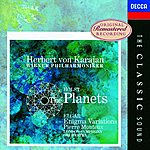 London Symphony Orchestra Elgar: Enigma Variations / Holst:The Planets
