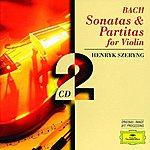 Henryk Szeryng Bach, J.S.: Sonatas & Partitas