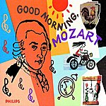 Jeffrey Tate Mozart For The Morning Commute - A Lively Bit Of Traveling Music
