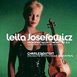 Leila Josefowicz Prokofiev: Violin Concertos Nos.1 & 2/Tchaikovsky: Sérénade Mélancolique