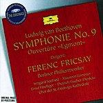 Irmgard Seefried Beethoven: Egmont Overture; Symphony No.9