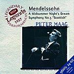 Jennifer Vyvyan Mendelssohn: Symphony No.3/A Midsummer Night's Dream