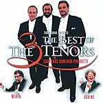 José Carreras The Best Of The 3 Tenors