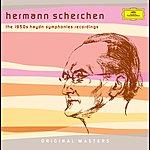 Hermann Scherchen The 1950s Haydn Symphonies Recordings