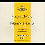 Sviatoslav Richter Beethoven: Symphony No.2; Piano Concerto No.3