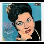 Marilyn Horne Marilyn Horne : Classic Recital