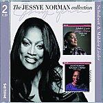 Jessye Norman Jessye Norman Sings Schubert And Mahler