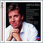 Joshua Bell Violin Concertos by Lalo & Saint-Saëns