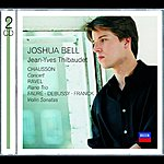 Joshua Bell French Chamber Works