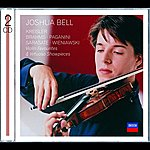 Joshua Bell Violin Favourites And Virtuoso Showpieces