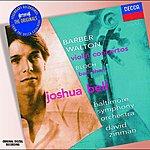 Joshua Bell Barber/Walton: Violin Concertos