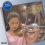 Kyung-Wha Chung Tchaikovsky/Sibelius: Violin Concertos