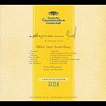Igor Markevitch Mussorgsky: Pictures at an Exhibition / Rimsky-Korsakov: Overtures