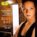 Hilary Hahn Paganini / Spohr: Violin Concertos