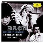 Julian Rachlin Bach: Goldberg Variations, transcribed for String Trio
