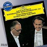 Maurizio Pollini Beethoven: Piano Concertos Nos.3 & 4