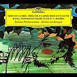 Karlheinz Zoeller Debussy: La Mer; Prélude à L'après-midi d'un faune / Ravel: Daphnis & Chloé Suite No.2; Boléro