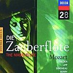 Walter Berry Mozart: Die Zauberflöte