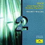 Helmut Walcha Bach, J.S.: Great Organ Works