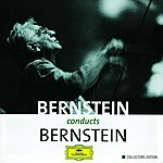 Leonard Bernstein Bernstein Conducts Bernstein