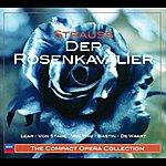 Evelyn Lear R. Strauss: Der Rosenkavalier