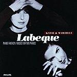 Katia Labèque Piano Fantasy: Music For Two Pianos