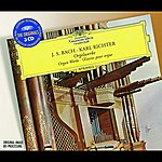 Karl Richter Bach: Organ Works