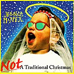 Jessica Harper Not a Traditional Christmas