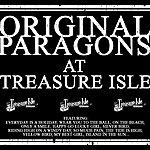 The Paragons Original Paragons At Treasure Isle