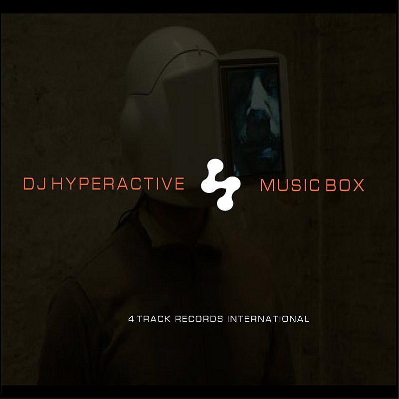 Cover Art: Music Box
