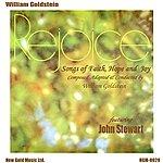 John Stewart Rejoice