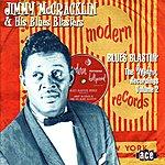 Jimmy McCracklin Blues Blastin': The Modern Recordings Vol 2