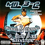 Mr. 3-2 Mr. 3-2 Presents: A Bad Azz Mix Tape V (Slowed & Chopped)(Parental Advisory)