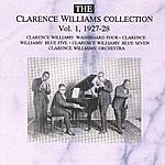 Clarence Williams The Clarence Williams Collection Vol. 1 - 1927-1928