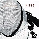 K-Os 4 3 2 1 (Single)
