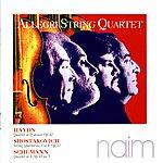 Allegri String Quartet Haydn, Shostakovich & Schumann