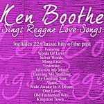 Ken Boothe Ken Boothe Sings Reggae Love Songs