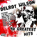 Delroy Wilson 40 Greatest Hits