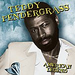 Teddy Pendergrass American Legend